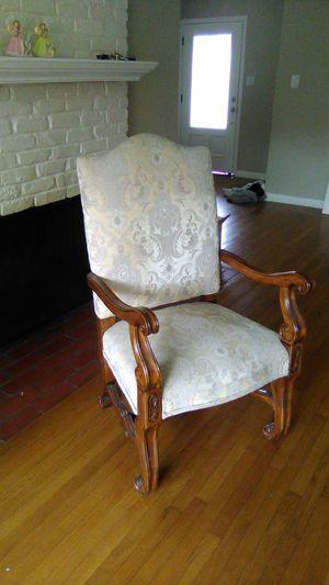 Hi back chair for Sale in Fullerton, CA