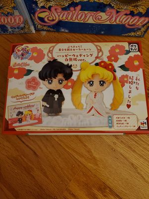 Sailor Moon petition chara for Sale in San Jose, CA