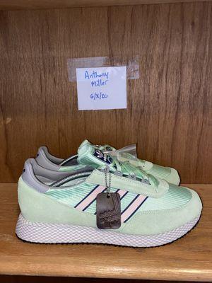 Adidas Glenbuck SPZL Men's Size 10 for Sale in Bunker Hill, WV