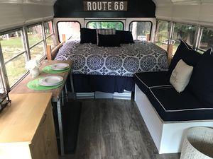 1994 Chevy Bluebird Short Bus Remodeled for Sale in Atlanta, GA