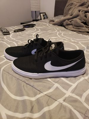 Nike. Vans Mens Size 9 (All 3) for Sale in City of Industry, CA