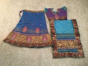 Indian kids dress for Sale in Pleasanton, CA