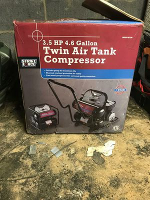 Air compressor for Sale in Rockville, MD