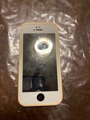 iPhone 5 for Sale in Haledon, NJ