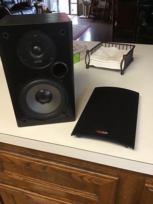Polk AudioT15 Bookshelf Speaker. for Sale in Hillsboro, OR