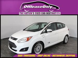 2016 Ford C-Max for Sale in North Lauderdale, FL