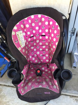 Free car seat for Sale in March Air Reserve Base, CA