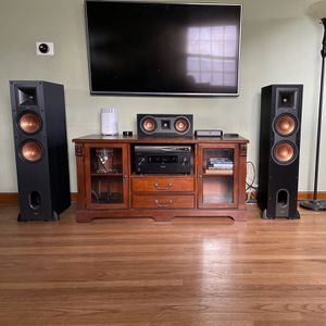 High End Home Entertainment System for Sale in Secaucus, NJ