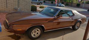 1973 ford mustang grande for Sale in Chandler, AZ