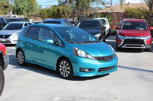 2013 Honda Fit for Sale in El Cajon, CA
