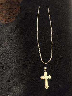 14k gold chain for Sale in Phoenix, AZ