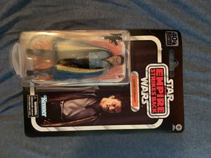 Lando Calrissian Star Wars The Empire Strikes Back 40th Action Figure for Sale in Gainesville, GA