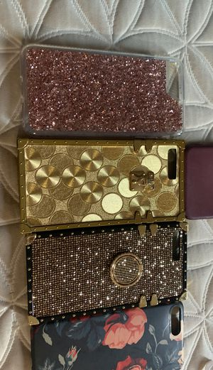 IPhone 7 Plus cases for Sale in Monroe, WA