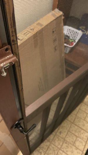 Wooden door (ONLY) for Sale in San Antonio, TX