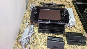 Nintendo Wii u (Refurbished) for Sale in Whittier, CA