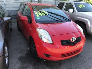 2007 Toyota Yaris for Sale in Worcester, MA