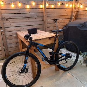 2017 Trek Top Fuel 8 for Sale in Philadelphia, PA