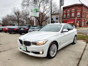 2014 BMW 3 Series Gran Turismo for Sale in Joliet, IL