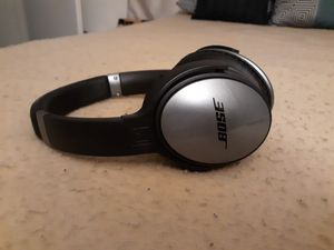 Bose headphones wireless for Sale in Tamarac, FL