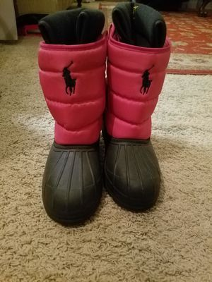 Polo Rain Boots for Sale in Baton Rouge, LA