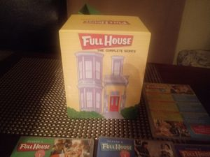 Full house complete seasons for Sale in Shelbyville, TN