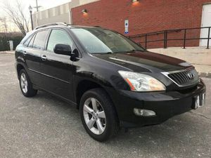 2008 LEXUS RX 350))) CON 1500 DOWN for Sale in Dallas, TX