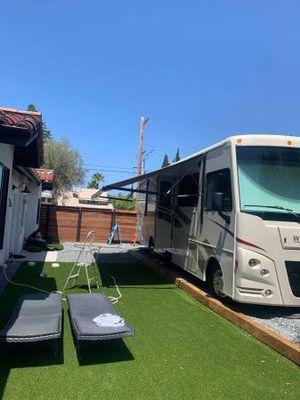 2018 Winnebago Vista 31BE Class A RV Motorhome for Sale in Encinitas, CA