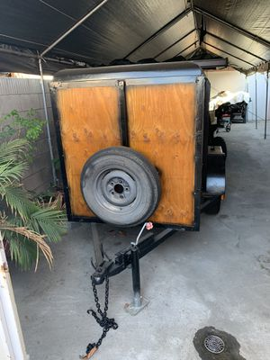 Utility Trailer for Sale in Los Angeles, CA