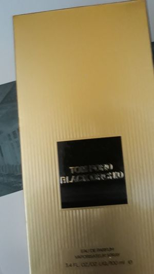 Tom Ford Black ORchid, perfume 100ml for Sale in Plano, TX