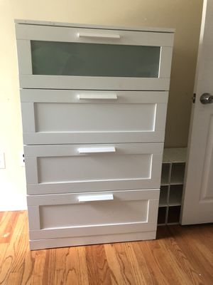 IKEA dresser for Sale in Baltimore, MD