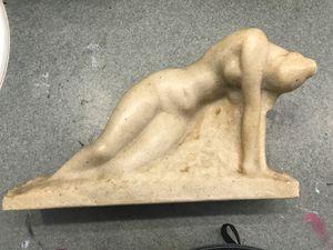 VincentGlinsky statue for Sale in Tarpon Springs, FL