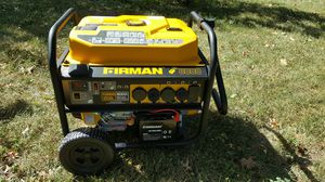 Generator from Firman for Sale in Columbus, OH