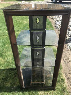 Corner TV stand for Sale in Wenatchee, WA