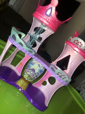 Small shopkins castle for Sale in Oklahoma City, OK