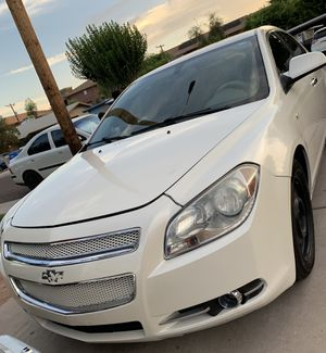 Chevy Malibu ltz for Sale in Phoenix, AZ