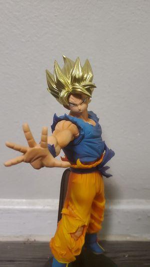 Goku Collector Figure for Sale in Phoenix, AZ