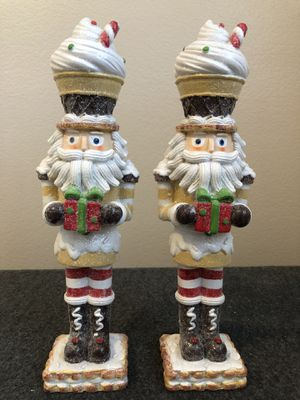 Christmas Nutcrackers for Sale in Rancho Cucamonga, CA