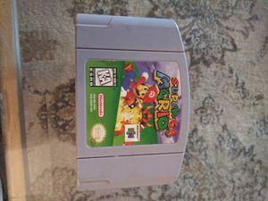 Super Mario 64 for Sale in Cocoa Beach, FL