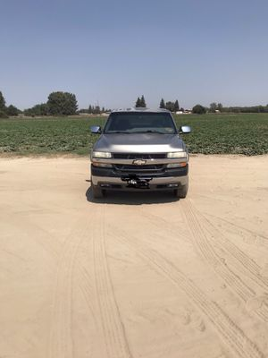 2002 Chevy Silverado ls 2500 hd for Sale in Atwater, CA