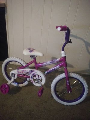 Kids Huffy bike for Sale in Port Acres, TX
