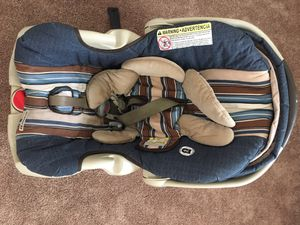 Graco Car seat Rear facing for Sale in Fort Worth, TX