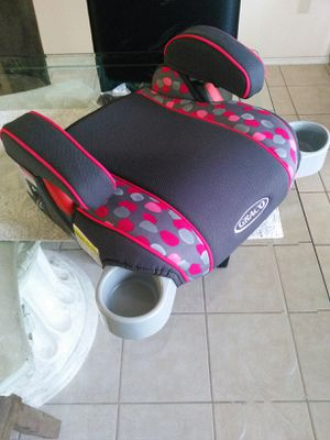 Graco child booster seat for Sale in Mesquite, TX