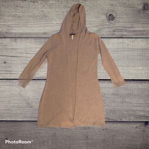 Long Hooded cardigan for Sale in Merrick, NY