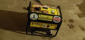 Generator for Sale in Midland, TX