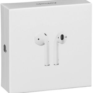 Apple AirPods Generation 2 with Wireless Charging Case Brand New for Sale in Lorton, VA