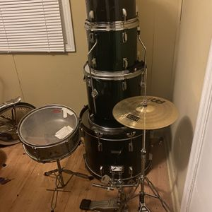 Drum Set For Sale for Sale in Columbia, SC