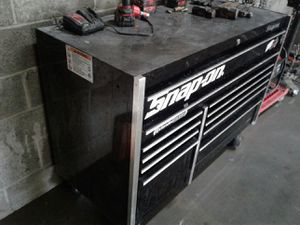 Snap on tool box for Sale in Las Vegas, NV