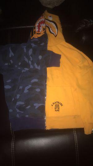 Bape hoodie for Sale in Roseville, MI