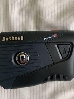 Bushnell Tour v5 Rangefinder for Sale in North Tustin,  CA