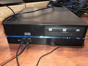 Desktop Computer, Windows 7, Datel Systems, 2GB RAM for Sale in San Diego, CA